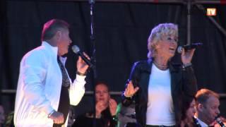 Culemborg Bijvoorbeeld 2013 - Optreden Jan Keizer en Anny Schilder (m.m.v. Pieter Aafjes)