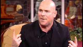Shane Perry Sr and Dr. Zach Tims on PTL on TBN 7-12-2011