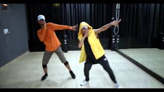 Putt jatt Da || Diljit Dosanjh || Latest song 2018 || Dance choreography by Himachali Boys
