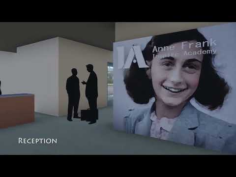Anne Frank Inspire Academy in San Antonio Texas