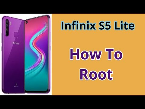 Rooting Infinix Hot 2 x510 Marshmallow Install TWRP Custom Recovery CWM.