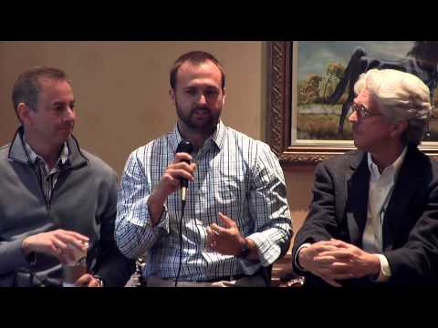 2014 Fall MRH Workshop Panel Q&A