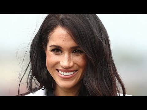 Royal Rules Meghan Markle Will Have To Follow Once She Has Kids