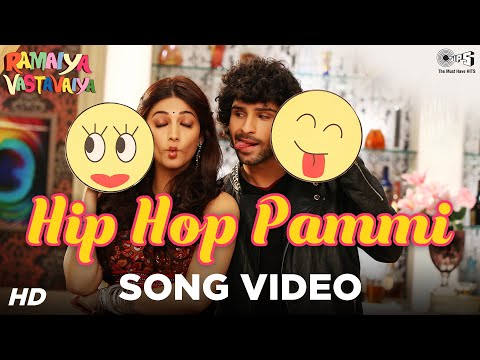 Hip Hop Pammi - Video Song | Ramaiya Vastavaiya | Girish Kumar & Shruti Haasan | Mika & Monali T