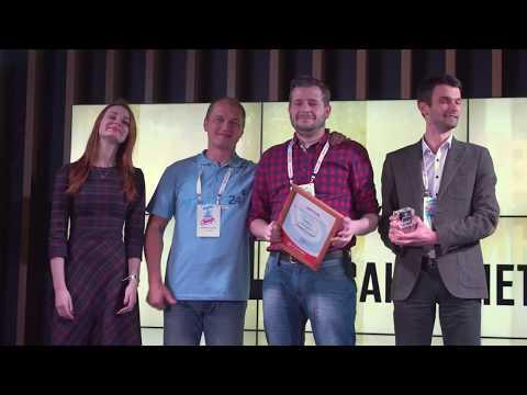 Зимняя партнерская конференция 1С-Битрикс 2015