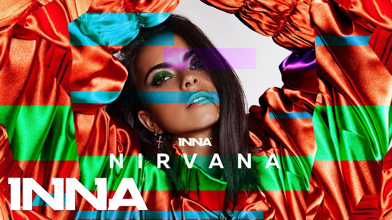 The Motans feat. INNA - Nota de Plata | Official Audio - YouTube
