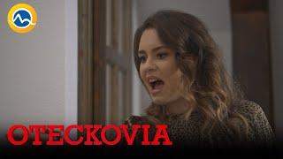 OTECKOVIA - Sisa chce zbúrať Tomášov dom
