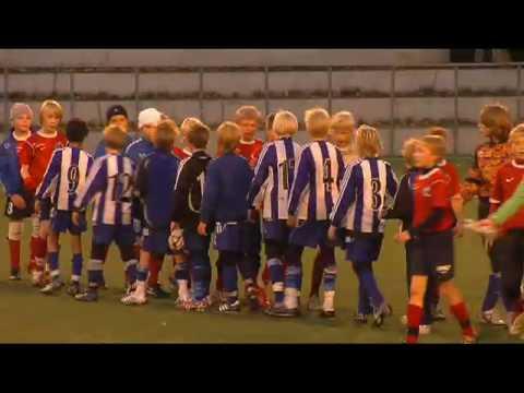 Best kid club football 2008