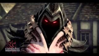 Das Schwarze Auge: Demonicon Gameplay | Review