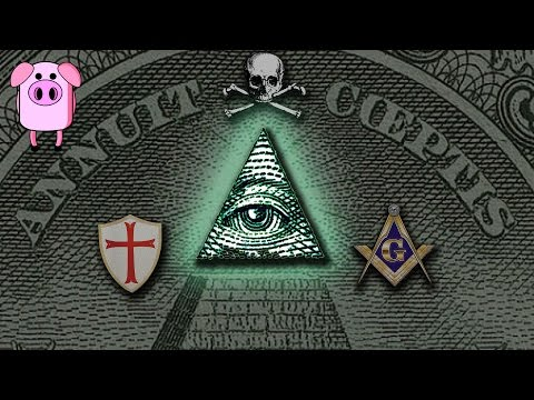 5 Elite Secret Societies Finally Revealed
