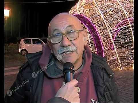 """Casamicciola. Luigi Mennella: """"Natale sotto tono, la nostra economia sta morendo"""""""