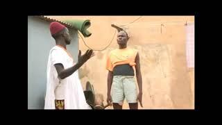 (Sketch Sénégalais) KOOROU MANDOUMBE Episode 15
