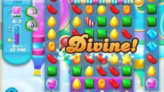 Candy Crush Soda Saga Level 290 No Boosters 3 Stars - Tips Below!