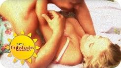 SEX SKANDAL am BADESEE | SAT.1 Frühstücksfernsehen | TV