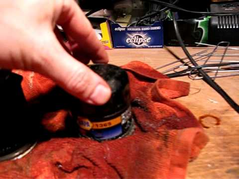 Outback Vs Forester >> Oil Filters: Fram Tough Guard vs. Napa Gold for 2002 Subaru Forester and 2001 Outback - YouTube