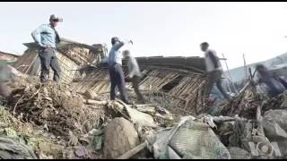 Addis Ababa Rubbish landslid Tragedy - VOA Update | March 14, 2017