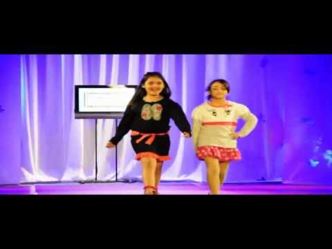 Alma Rosario Fashion Kids 2013