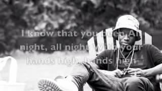 Tory Lanez - Friends With Benefits (Lyric Video)