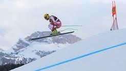 Ski Weltcup: Abfahrt der Herren in Bormio 2019