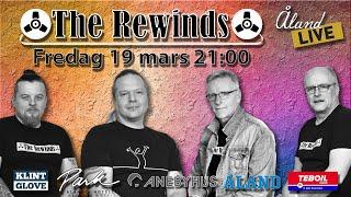ÅlandLIVE Goes Rock n' Roll med The Rewinds