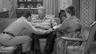 The Andy Griffith Show: Jeff's Manners thumbnail