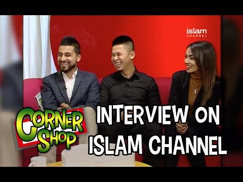 Islah, Michael & ShamzyM's TV Game Show