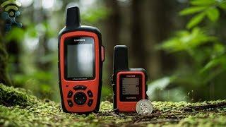Top 5 Best Handheld GPS ✅ Hiking GPS - Outdoor GPS - GPS Watches