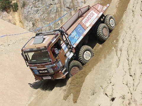 best off road trucks - Best Offroad xtreme Dump ruck treme 4x4 Best mazing Moment ...