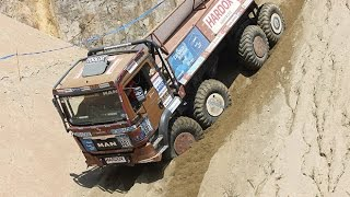 Best Offroad Extreme Dump Truck Xtreme 4x4 Best Amazing Moment