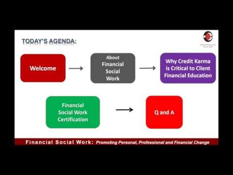 Why Credit Karma is Critical to Client Financial Education