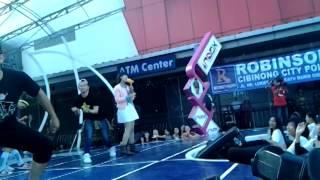 Anisa Rahma - Menari Bersama Bintang at INBOX