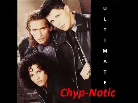 Chyp Notic - The Ultimate Greatest Hits [Full Album]