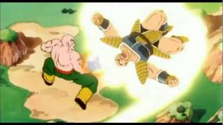 Nappa is the BEST!