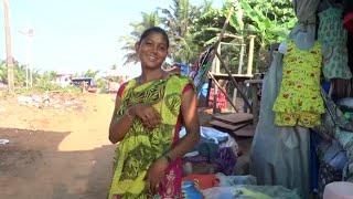 Anjuna Beach Goa 2018
