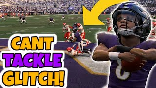 USING THE MOST HILARIOUS GLITCH IN MADDEN 20 TO TROLL SUBSCRIBERS!!