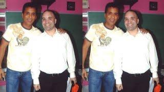 Leandro Gasco entrevista exclusiva con cantautor Jon Secada