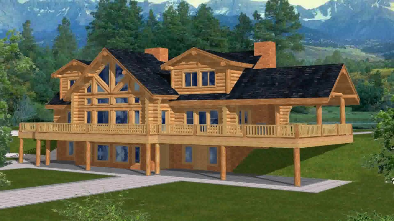 Cool Minecraft House Designs Blueprints - YouTube