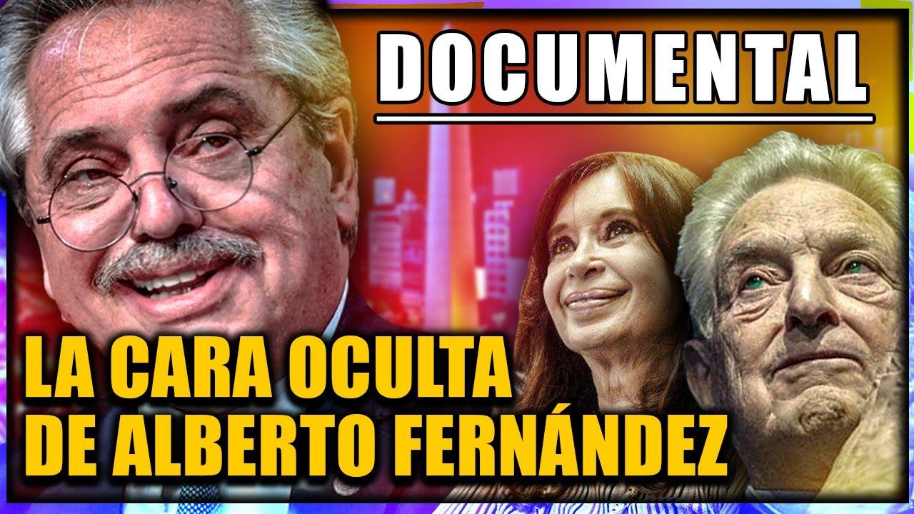 🔓TODOS los SECRETOS de ALBERTO FERNÁNDEZ 🕵️ 🌎 | Documental Exclusivo de Amos del Mundo