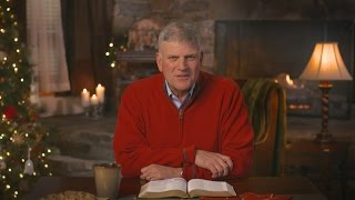 The Cost of Christmas | Billy Graham TV Special