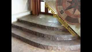 Декоративный, печатный бетон по технологии Графито(, 2012-02-03T11:52:19.000Z)