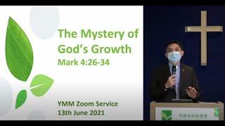 13 June English Online Service
