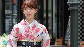 海外の反応「その着物姿でフランスを歩きたい」日本の観光地の着物レンタルサービスが外国人にも人気