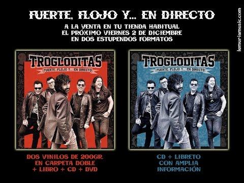 Trogloditas: El Ritmo Del Garaje (