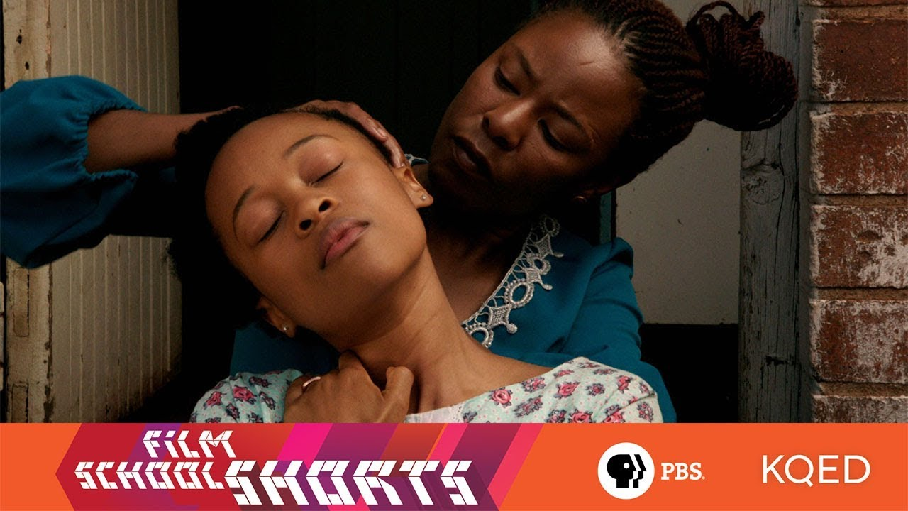 Download uNomalanga and the Witch   Film School Shorts