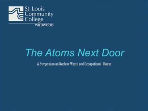 The Atoms Next Door
