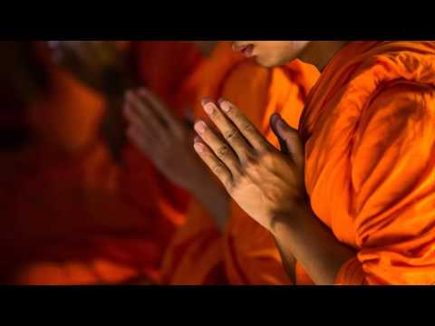 Monks Chanting Gayatri Mantra 10 Hours