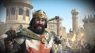 Stronghold Crusader Extreme HD - Gameplay 1