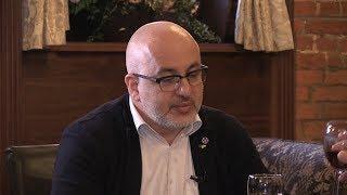 Ashxarhi Hayere / Армяне Мира - Gevorg & Andranik Vardanyans