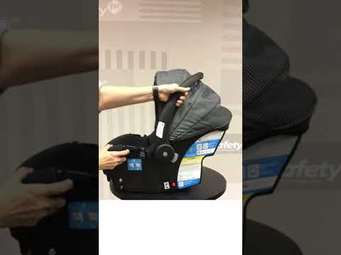 Safety 1st OnBoard™ 35 Air Infant Car Seat: Where To Find Ex