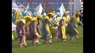 Нижегородская область стала центром празднования общероссийского Сабантуя